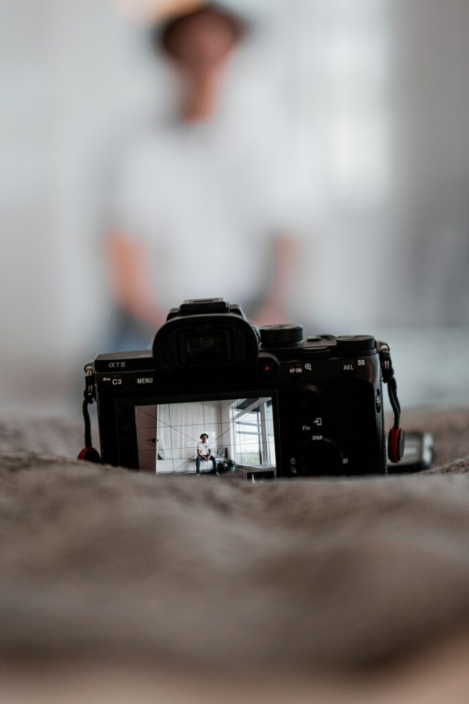 Invest in Good Product Photography and Video