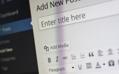 """How to write great """"About"""" pages that describe you and your website."""