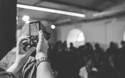 Get More Engagement With Your Best Customers By Hosting Marketing Events